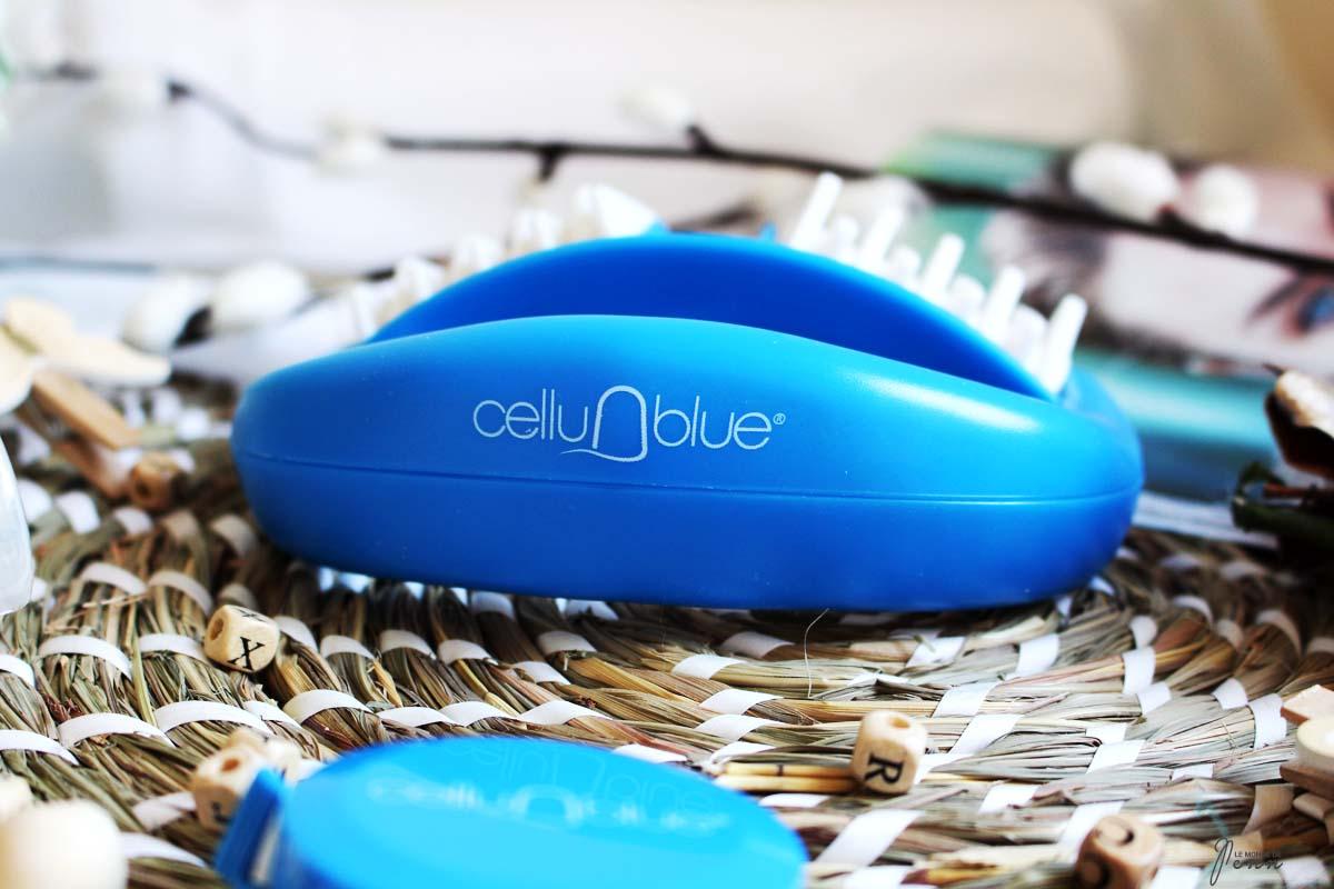 En avant l'été avec CelluBlue