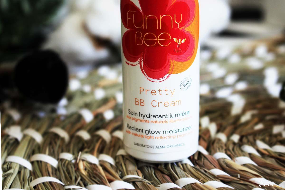Un bilan négatif pour la Pretty BB Cream de Funny Bee
