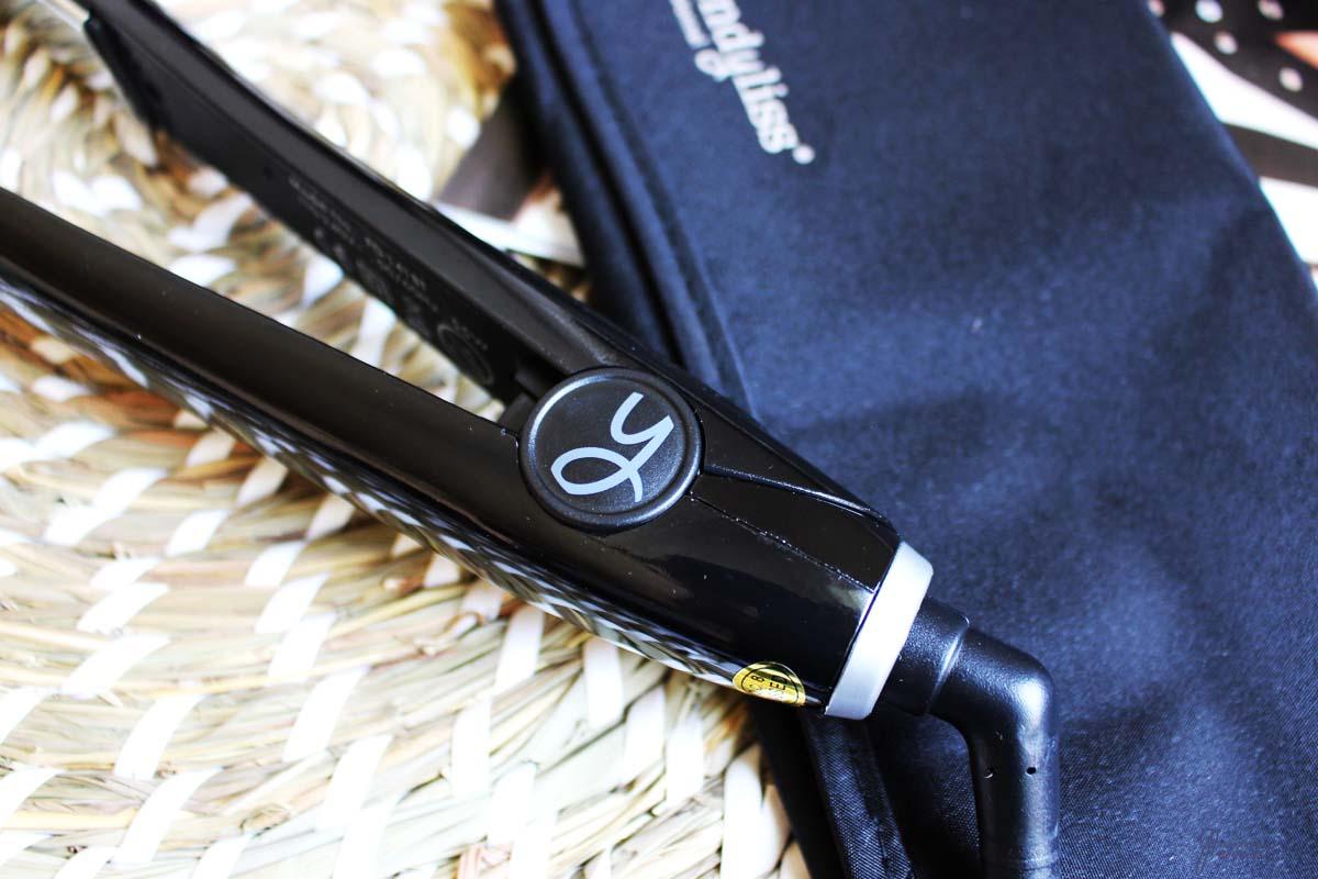 Le fer à lisser Beauty Silver de Trendyliss vaut-il un produit GHD ?