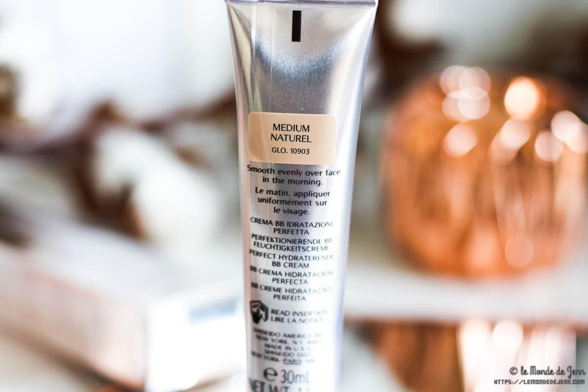 Que vaut le Soin BB Hydratant parfait de Shiseido ?