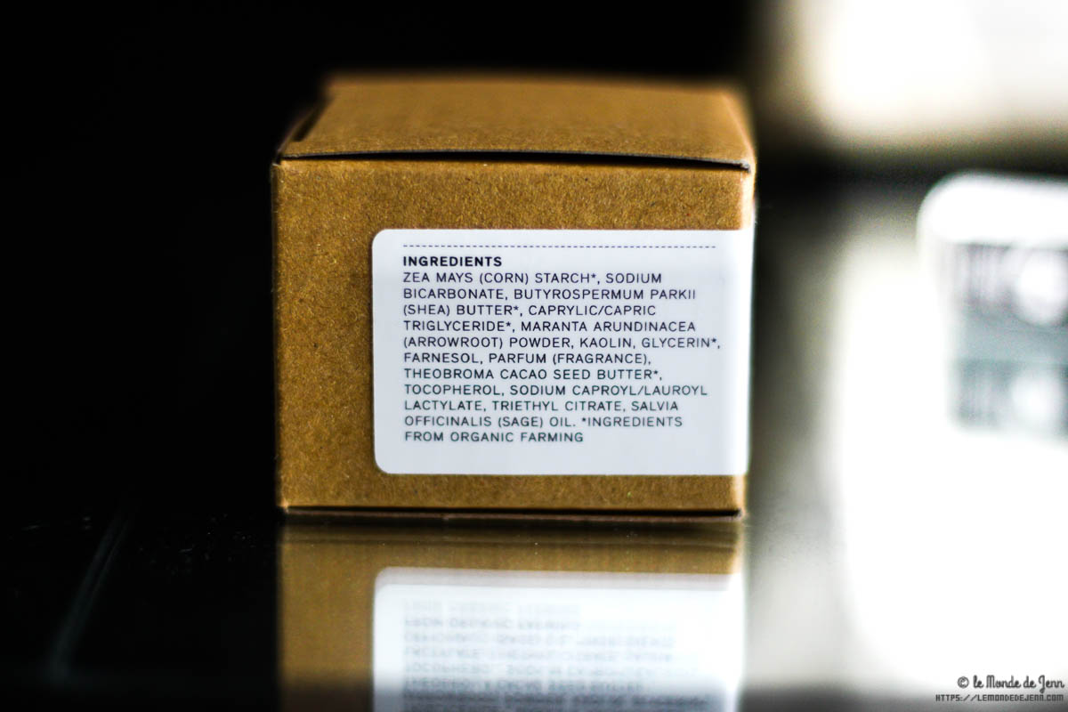 Box Évidence Novembre : zéro déchet ou presque