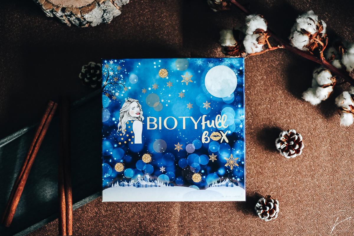 Biotyfull Box Décembre 2018 : La Festive