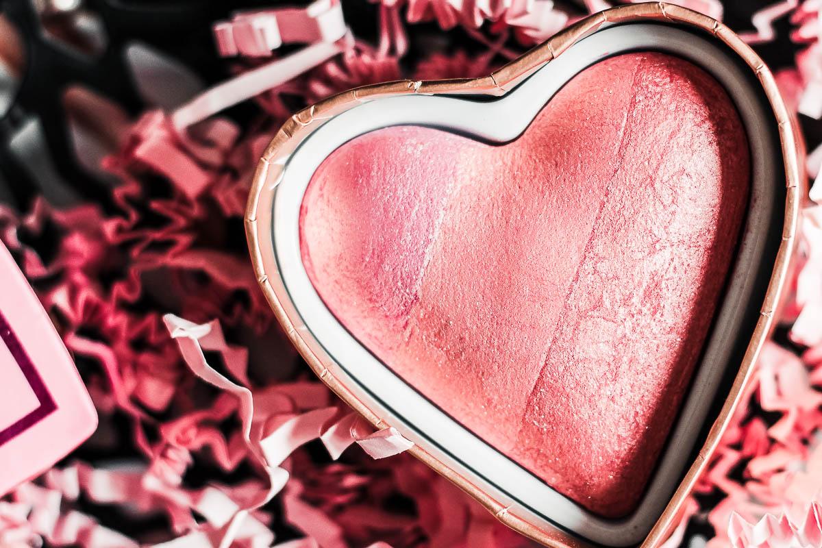 Je découvre le maquillage I Heart Makeup #1