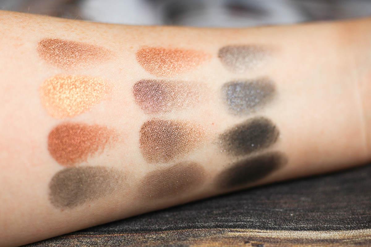 Que vaut la palette Flawless de Makeup Revolution ?