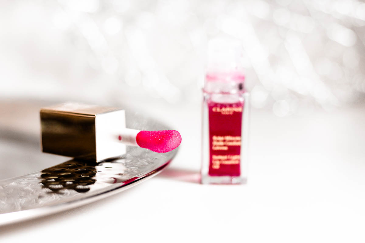 CLARINS Éclat Minute Huile Confort Lèvres : test et avis