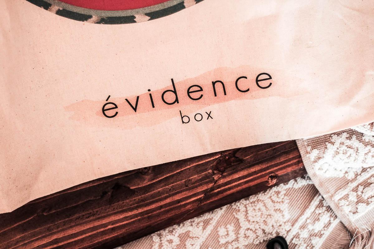 Box Evidence Juillet 2018 : Sun Sun Sun