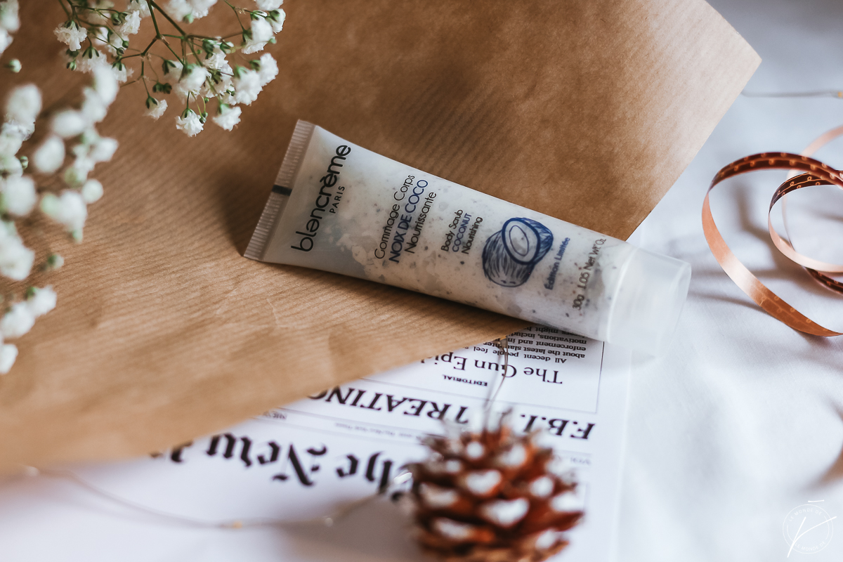 Birchbox Décembre 2018 : Let It Shine