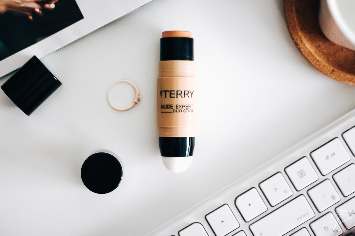 Nude-Expert Foundation by Terry, mon avis