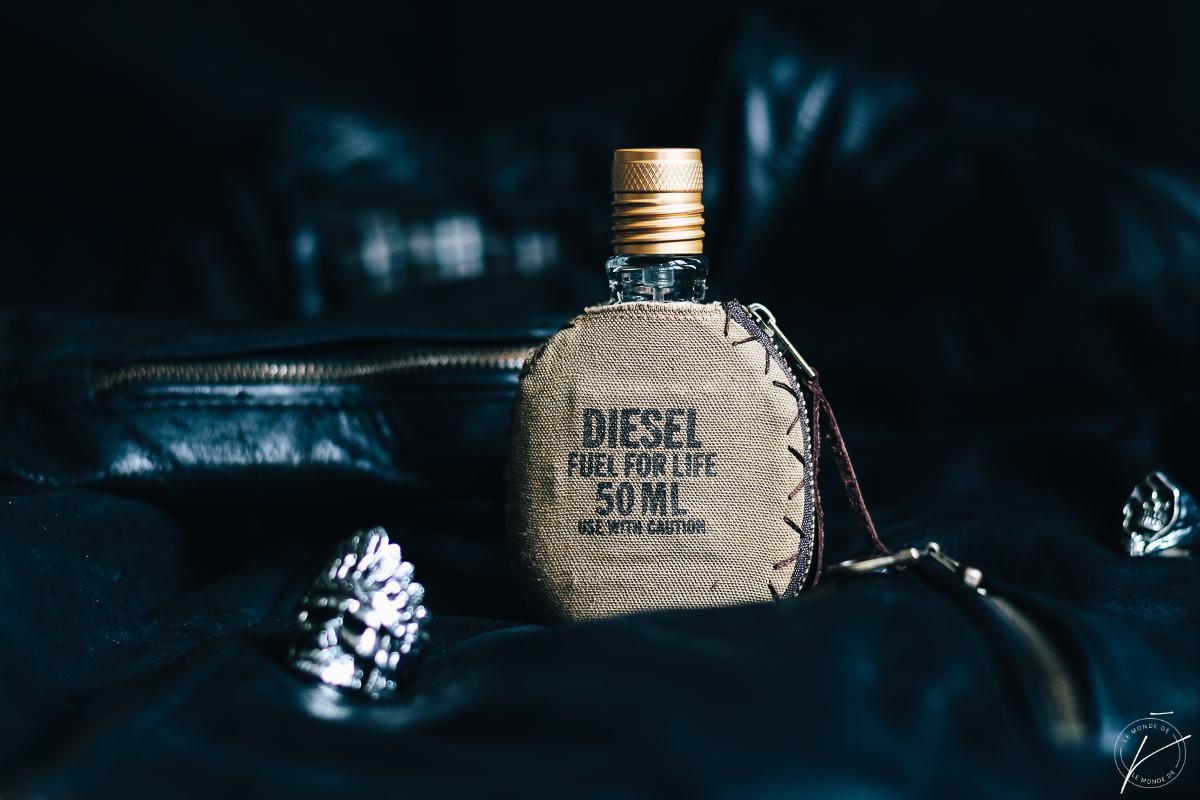 Fuel For Life Homme de Diesel, mon avis