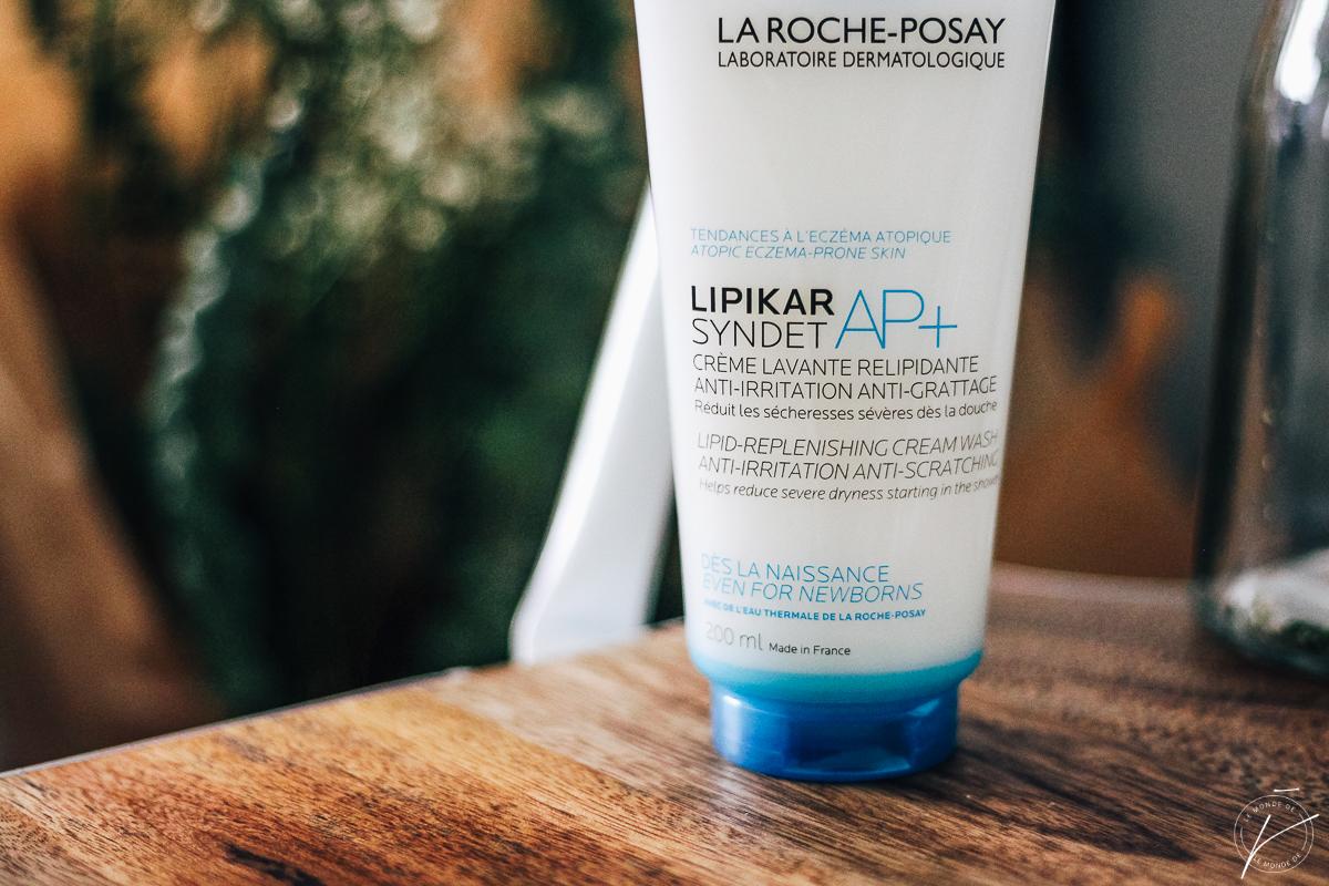 Lipikar & Cicaplast pour Bébé, La Roche Posay, mon avis