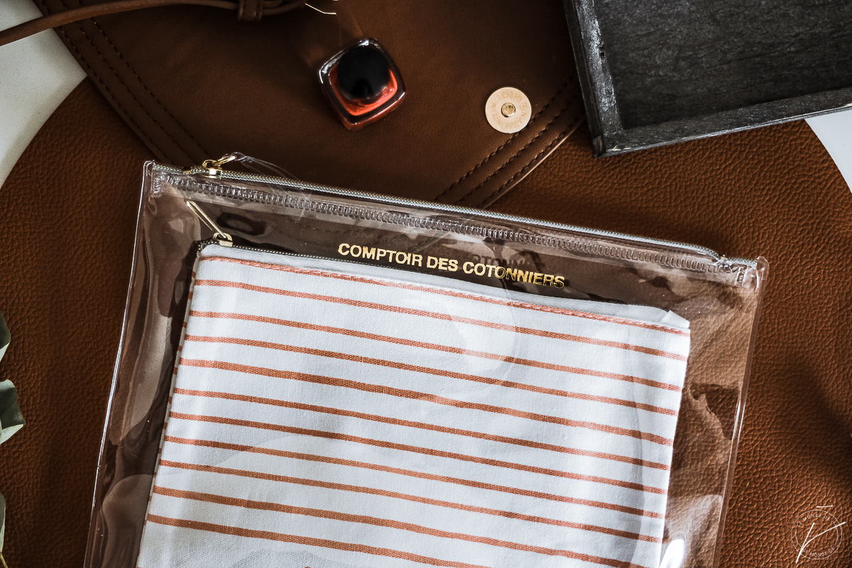 Birchbox x Comptoir des Cotonniers, Mars 2019
