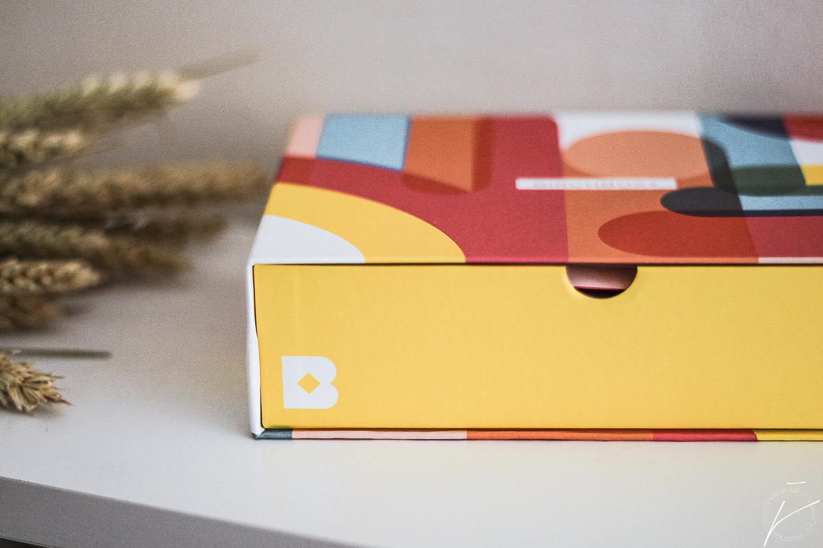 Birchbox Avril 2019 : Pop Couleurs