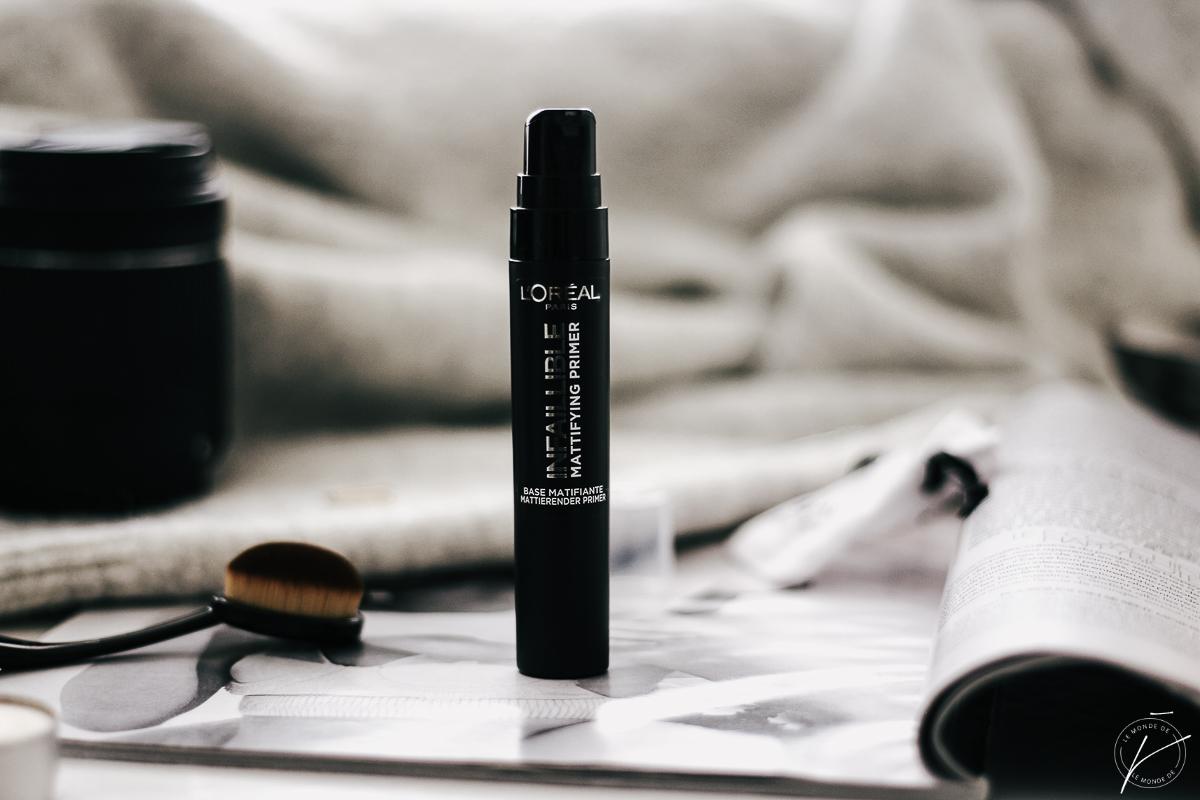 Infaillible More Than Concealer, L'Oréal, mon avis