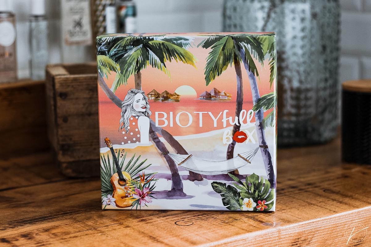 Birchbox Juin 2019
