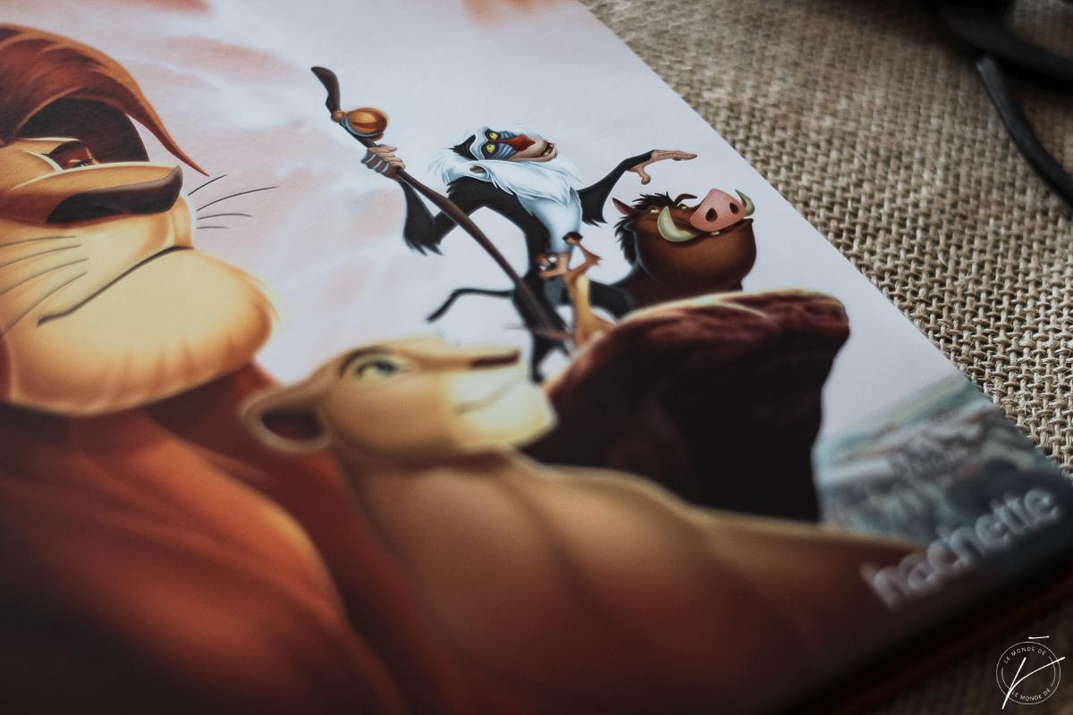 La magie de Disney, avec le Disney Club