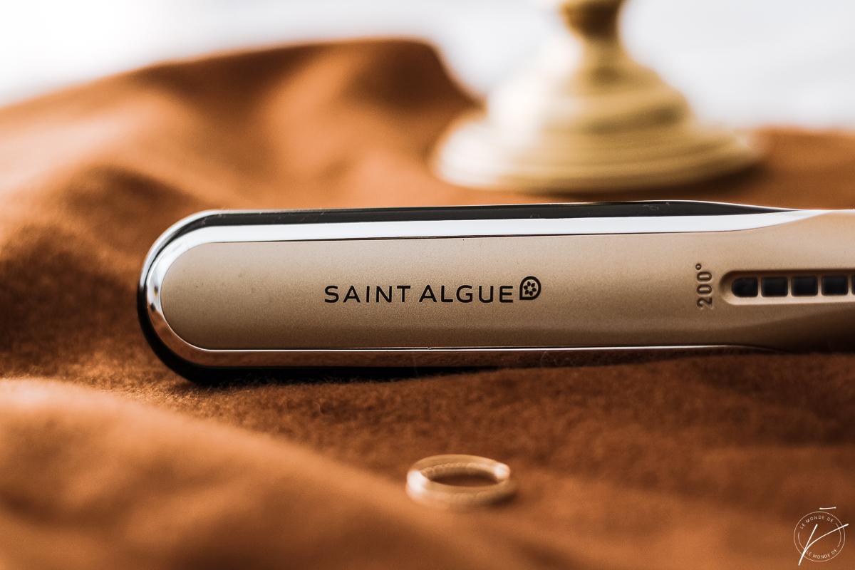 Demeliss Slimbrush Saint Algue, mon avis
