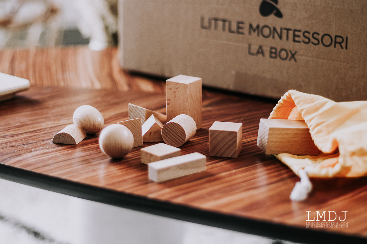 box little montessori