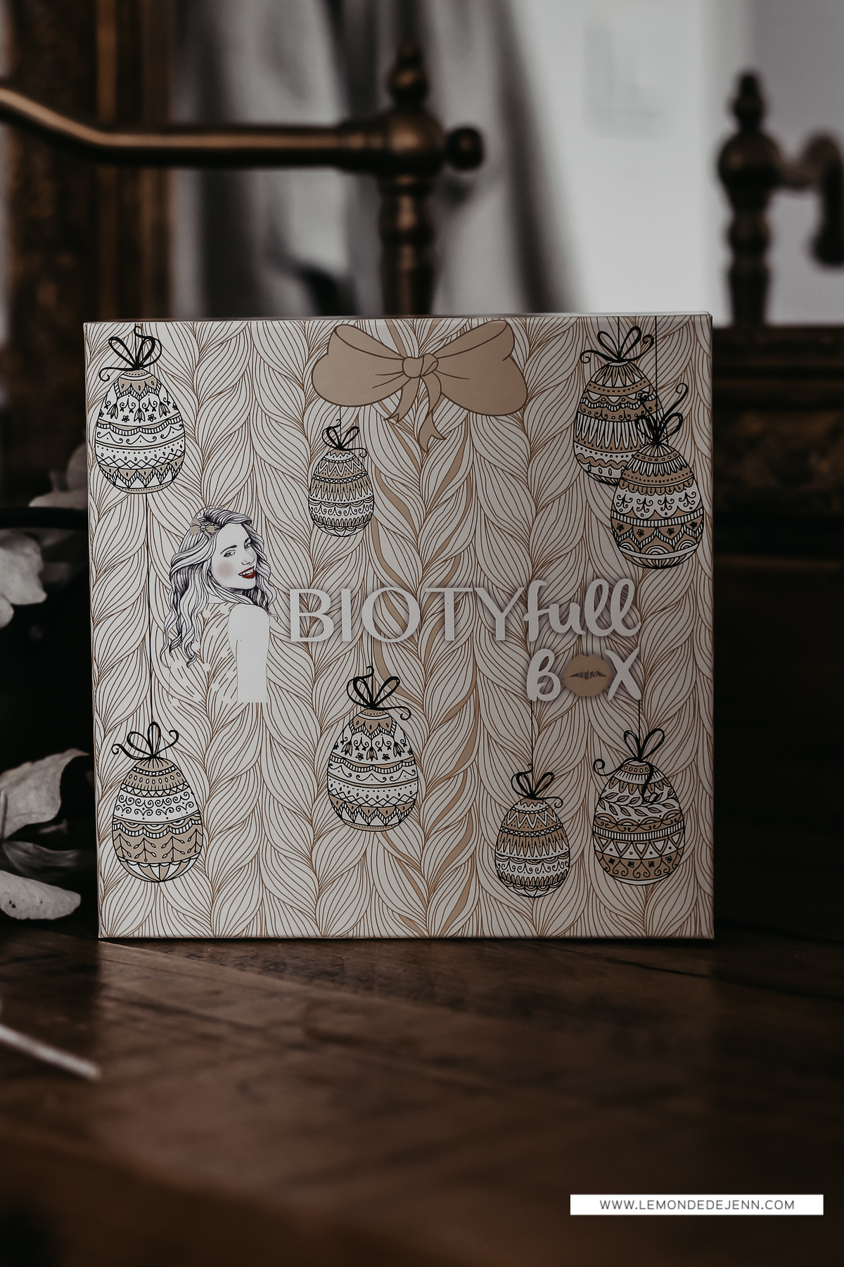 Biotyfull Box Avril 2020 : l'éblouissante 100% cheveux