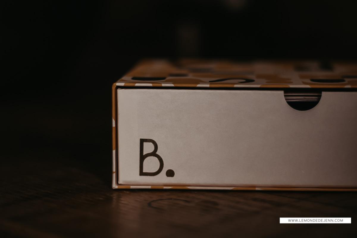 Birchbox devient Blissim, unboxing octobre 2020
